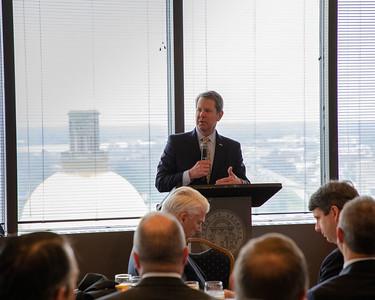 2.19.2020 Augusta Chamber/Augusta Leadership Luncheon