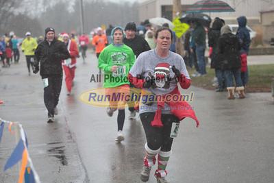5K Finish Gallery 3 - 2012 Run Like the Dickens