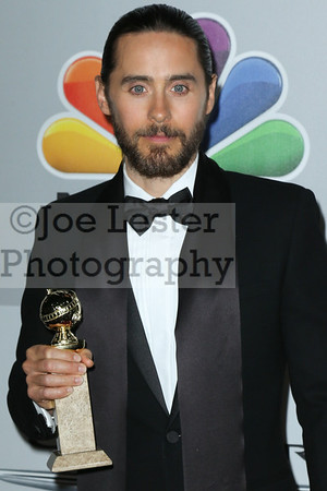 NBC Universal Golden Globe After Party Arrivals 1-12-14