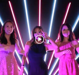 HCT Vegas Party 2018