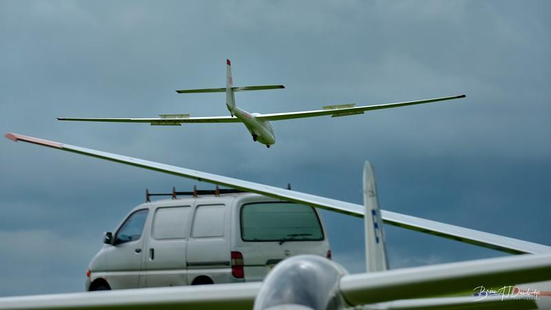 The Bath Wilts and North Dorset Gliding Club