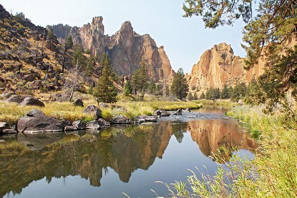 Central Oregon State Parks
