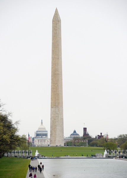8. Monuments