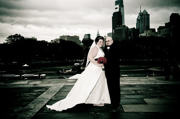 Carmella and Ian-Wedding