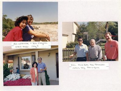 5-8-1988 BJ Watanabe & Ron Osajima