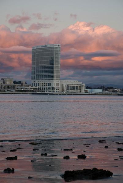 SD Hilton4 (part of a series)  |  2008  San Diego, CA