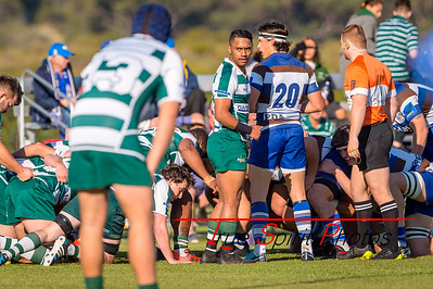 Grand Final 2018 FMG Championship Division Wanneroo Districts vs Palmyra 25.08.2018