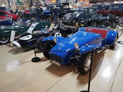 Motorlife Museum & Mt Kembla