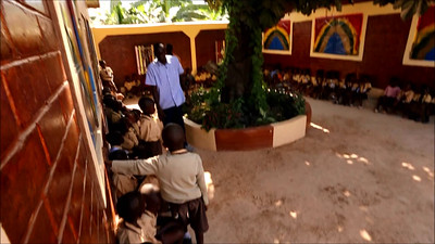 Afrikaya Nursery School Videos - Set 4