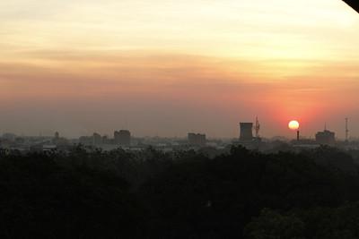 Zambia May 2013