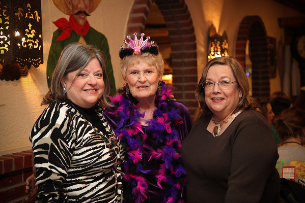 Grandma 80th Birthday Party - 1/28/12