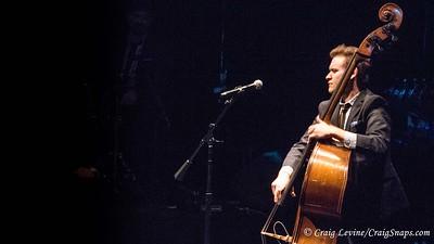 Bass Man Alex