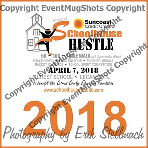 2018.04.07 Schoolhouse Hustle