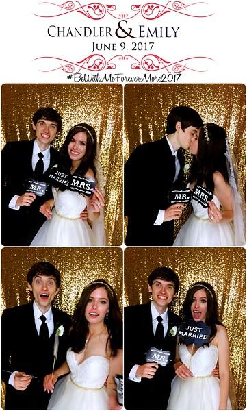 Chandler & Emily
