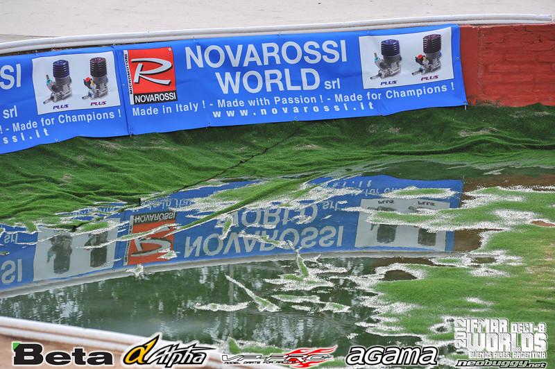 2012 Worlds