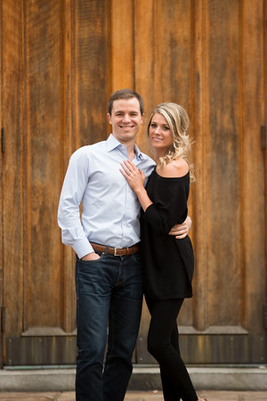 2016 Engagement Sessions