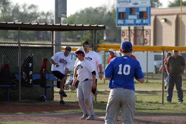 FYB Rangers vs Astros