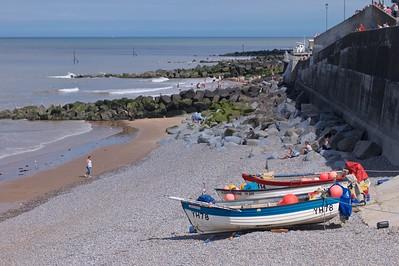 East of England coast