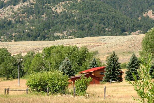 Meanderin' in Montana