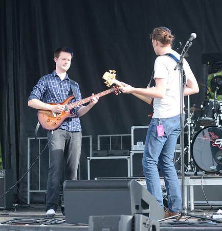 Kelsch Band