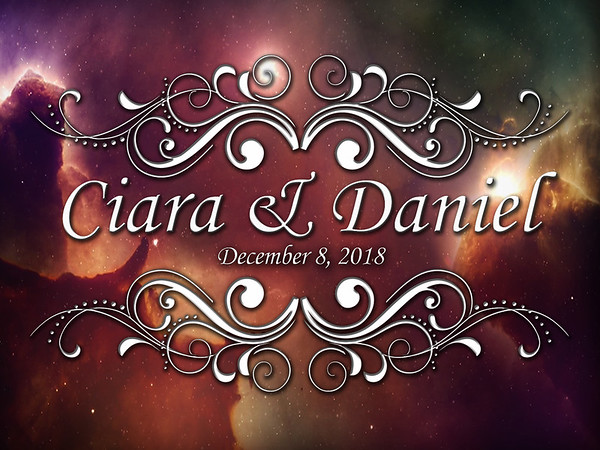 Ciara & Daniel