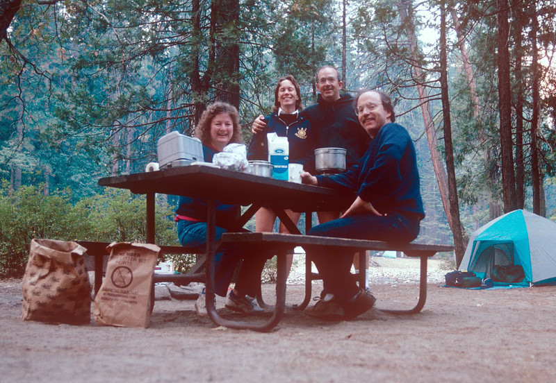 1990-09 Yosemite Ann & David Lipton and John & Chris.jpg