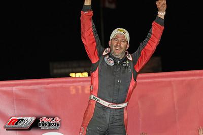 Thompson Speedway Motorsports Park - 10/10/21 - Rick Ibsen