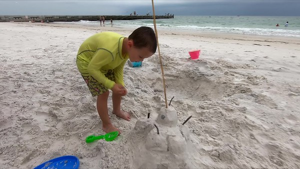 Florida- Anna Maria Island 2019