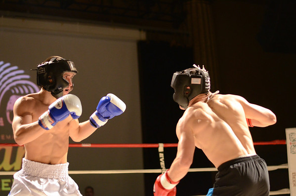 Friday Night Fights 12-15-12
