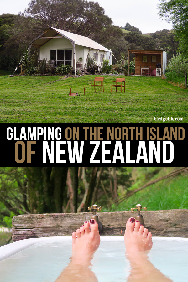 New Zealand is a destination that lends itself to a good glamp (glamour camping). Here's what it's like to spend the night in the countryside of the North Island, using Canopy Camping as the booking agent (as well as some things to do and see in nearby Wairarapa). / #NewZealand / New Zealand North Island / Things to do in New Zealand / Things to do in New Zealand's North Island / Unique places to stay in NZ /