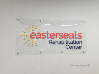 Easter Seals Open House 2016