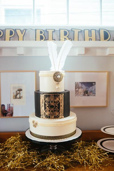 Jamie's Birthday!