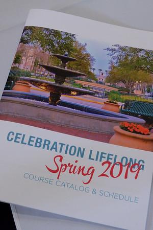 Celebration Lifelong Scenes Spring 2019