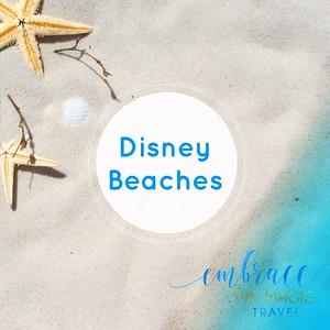 Disney Beaches