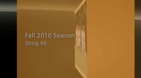 Sting 98 - Fall2010 Season  (Fall/2010)