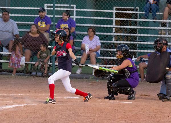 Softball 5-17-12