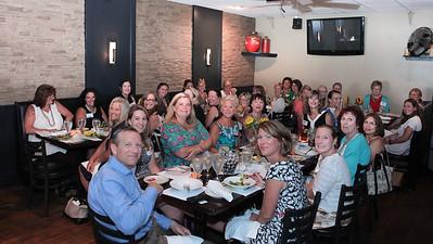 Martini's  Bar & Grill  8/11/16