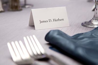 Presidents Inauguration Dinner 9.8.17