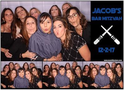 Jacob's Bar Mitzvah