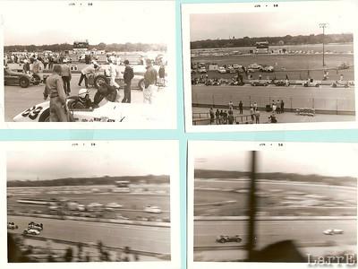 old Indy race photos