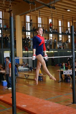 27.03.2004 - GETU Wettkampf Oberbühren