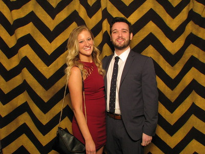 PVH Corp Holiday Party (12.10.16)