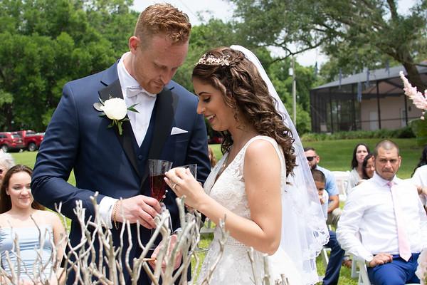 Leilani & Tyler's Wedding