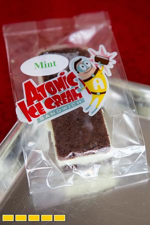 Atomic Ice Cream