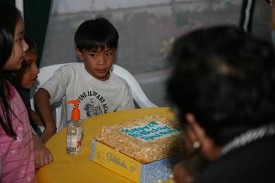 2010-08-28 Andrew's Birthday