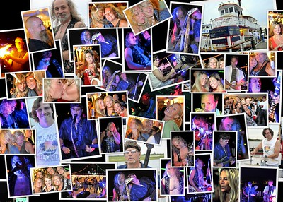 St.Jude's Children Hospital Benefit - large COLLAGE