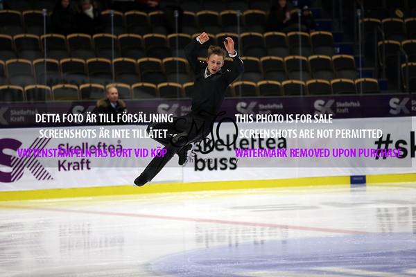 Nikolaj Majorov  FP JSM 2017/18