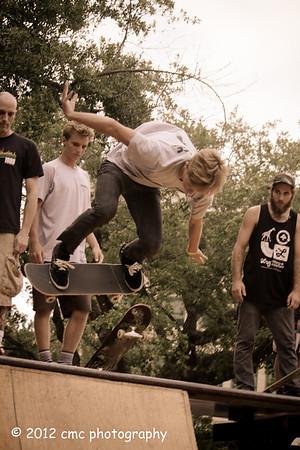 Skate Day 2012