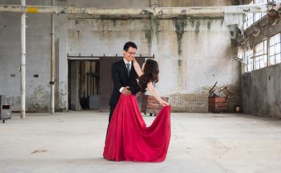 Laura & Eduardo