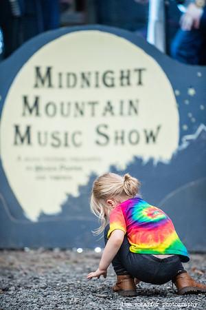 Midnight Mountain Music Fest 2021